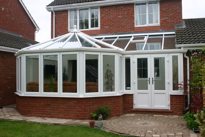 Conservatories Installers Boston Lincolnshire